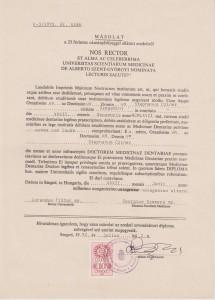 certificate drczineristvanzahnarzt10